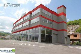 Prodaje se proizvodno-poslovni objekat na magistralnom putu-......, Sarajevo Centar, Poslovni prostor