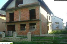 Ne završena kuća Pr+1S+Pot 1811/GT, Brčko, Kuća