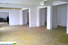 Poslovni prostori u Dobrinji, Sarajevo Novi Grad, Εμπορικά ακίνητα
