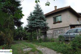 PRODAJA-Kuća u ulici Nusreta Fazlibegovića-Koševo, Sarajevo Centar, Kuća