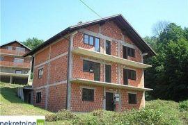 Kuća na Pavlovcu, Banja Luka, Casa