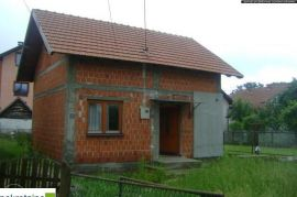 Prizemna kuća 1921/PD, Brčko, Maison