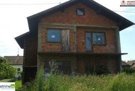 Nezavršena kuća na sprat 1928/GT, Brčko, Casa