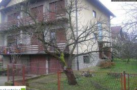 Stambena zgrada Pr+1Sp+Pot 1857/IP, Brčko, Maison