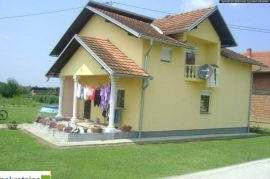 Kuća Pr+Pot sa autopraonicom 1719/IP, Brčko, Maison