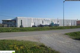 Poslovna hala za iznajmljivanje 190/GT, Brčko, Poslovni prostor