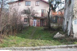 Zemljiste, Soukbunar, Kovacici, Novo Sarajevo, Terrain