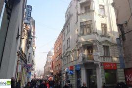 Cetverosoban stan, Muvekita, Ferhadija, 155m2., Sarajevo Stari Grad, Appartement