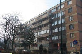 Dvoiposoban stan, Socijalno, Grbavica, Pofalici, Malta,, Novo Sarajevo, Stan