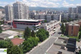 Dvosoban stan, Hrasno, Azize Secerbegovic, 50m2., Novo Sarajevo, Stan