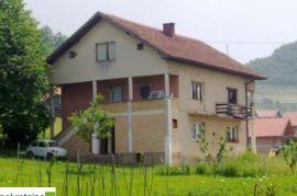 Kuca u Vogošći -Reljevska cesta, Vogošća, Σπίτι