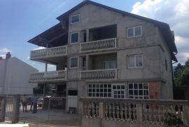 Kuća u Sarajevu, Ilidža, Kuća