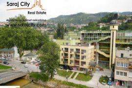 [IZDAVANJE] NAMJEŠTEN STAN 90 m2 STARI GRAD, Sarajevo Stari Grad, Daire