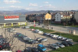 STAN 42m2 DOBRINJA ul:Salke lagumdžije, Sarajevo Novi Grad, Kвартира