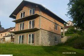 Kuća u Hadžićima, Novo Sarajevo, Kuća