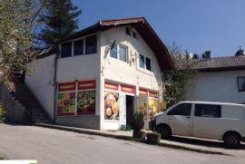 Stan i poslovni prostor, Sarajevo Centar, Maison