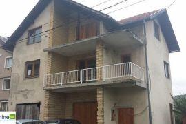 Kuća u Sarajevu, Novo Sarajevo, Famiglia