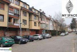 MY SPACE / Dobrinja C5 / Luja Pastera / 68m2, Sarajevo Centar, Apartamento