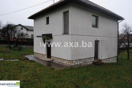 PRODAJA-Kuća na parceli 1800m2-Blagovac II-Vogošća, Vogošća, House