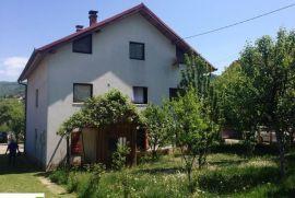 Kuća u Semizovcu, Vogošća, Kuća