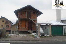 Skenderija, kuca od 160 m2 na prodaju!, Sarajevo Centar, Ev
