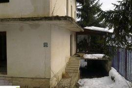 Devastirana kuca Sarajevu, Ilidža, House
