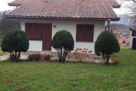 Kuća u Sarajevu, Ilidža, Maison