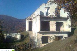 Kuća u Sarajevu, Vogošća, Casa