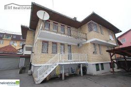 [IZDAVANJE] IZDAJE SE REZIDENCIJALNA KUĆA U SARAJEVU-MEJTAŠ-ul.Tahtali S......, Sarajevo Centar, Ticari emlak