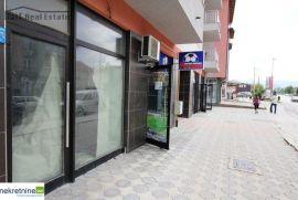 Izdaje se poslovni prostor u naselju Dobrinja 110m2, Sarajevo Novi Grad, Propriété commerciale