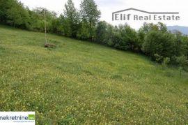 Prodaje se zemljište u sarajevu - poljine, Sarajevo Centar, Zemljište