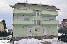 Trosoban stan na prodaju u naselju Vrbanja, Banja Luka, Stan
