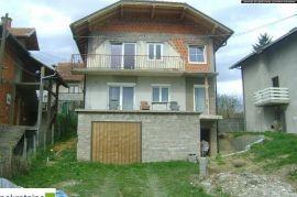 Kuća na sprat 1497/IP, Brčko, Haus