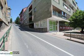 [IZDAVANJE] Poslovni prostor - ul. Dalmatinska, Sarajevo Centar, Immobili commerciali