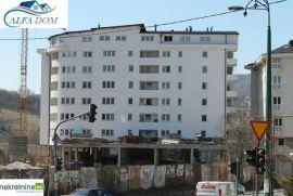 Poslovni prostor 270m2,Vogošća, Vogošća, Propriété commerciale