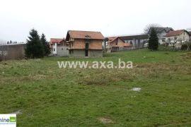 PRODAJA-Kuća na zemljištu 4000m2-Gladno Polje-Ilidža, Ilidža, بيت