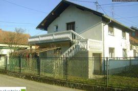 Kuća sa visokim potkrovljem 1827/IP, Brčko, Kuća