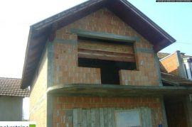 Nedovršena kuća ID:1769-PD, Brčko, Σπίτι