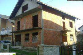 Ne završena kuća Pr+1S+Pot 1811/GT, Brčko, House