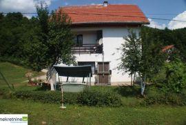 Kuca, Ilidza, Vojkovici, Ilidža, House