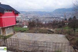 Zemlja, Kuca, Pofalici, 500m2, Novo Sarajevo, Σπίτι
