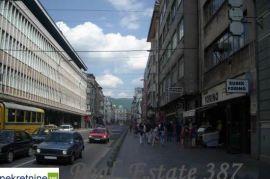 Titova stan 114m2, Sarajevo Centar, Stan