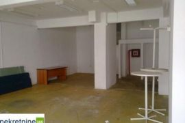 [IZDAVANJE] Poslovni prostor u Dobrinji, Sarajevo Novi Grad, Gewerbeimmobilie