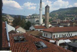 [IZDAVANJE] Dvoiposoban stan u Sarajevu Stari Grad FERHADIJA, Sarajevo Stari Grad, Flat