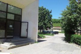 Poslovni prostor na Dobrinji 3, Sarajevo Novi Grad, Poslovni prostor
