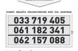 [POTRAŽNJA] DVOIPOSOBAN ILI TROSOBAN STAN U NOVOM SARAJEVU, Novo Sarajevo, Stan