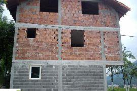 Kuća na Mostarskom raskršću, Ilidža, Ev