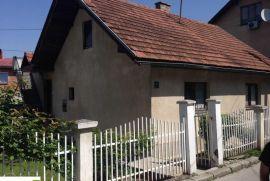 Kuća u Sarajevu, Novo Sarajevo, Kuća