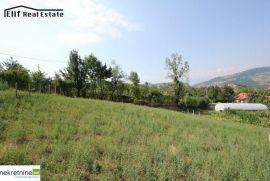 Zemljište na Poljinama, Sarajevo Centar, Zemljište