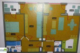 Prodaje se stan u izgradnji 76m2, Banja Luka, Appartamento